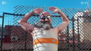 Humor en tiempos de coronavirus con Dani Latorre y su intención de salir a correr