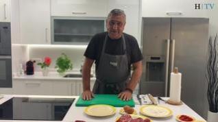 Cocina con Segarra: Cachopo asturiano