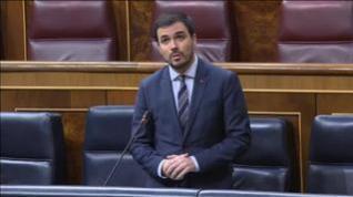 Garzón asegura que sus declaraciones sobre el turismo siguen el discurso de los economistas, los sindicatos y la CEOE