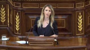 """Álvarez de Toledo a Iglesias: """"Usted es el hijo de un terrorista"""""""