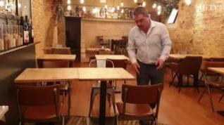 6 medidas para los bares y restaurantes frente a la covid-19