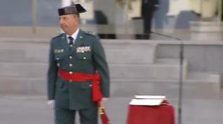 Interior aparta al número 3 de la Guardia Civil y nombra al general Félix Blázquez