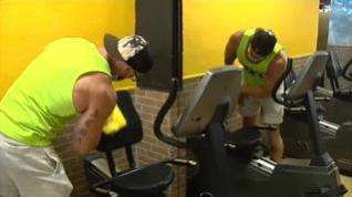 Los gimnasios y centros deportivos ultiman las medidas para abrir