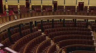 La mayoría de los españoles, hartos del 'estado de crispación' en la clase política