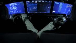 La cápsula Dragon de SpaceX llega a la Estación Espacial Internacional tras 19 horas de viaje