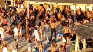 Un botellón con 500 personas indigna a Tomelloso