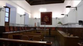El primer juicio con jurado tras el coronavirus, suspendido por falta de medidas de seguridad