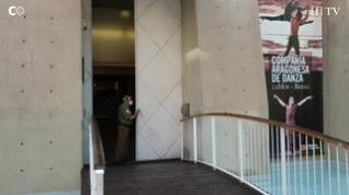 El IAACC Pablo Serrano reabre sus puertas