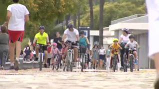 Se multiplican las bicicletas desde el confinamiento
