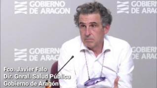 Un menor de 10 años muere a causa de coronavirus en Aragón en los últimos días
