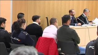 Otra condena a 'La Manada' por los abusos sexuales de Pozoblanco