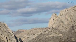Aliaga: el magnetismo de las piedras que hablan con las estrellas