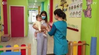 Reabren los centros de Educación Infantil en Aragón