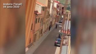 La Guardia Civil busca en Andorra al fugitivo valenciano apodado como el Rambo de Requena