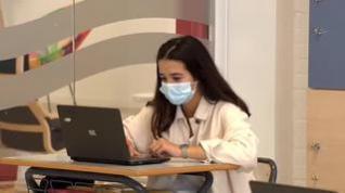 Así será la EBAU del coronavirus: mascarillas, geles y distancia social