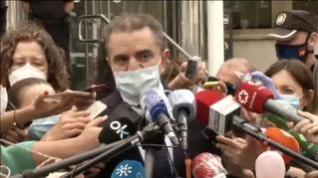 """El delegado del Gobierno en Madrid afirma que no había """"ningún elemento"""" para prohibir el 8-M"""