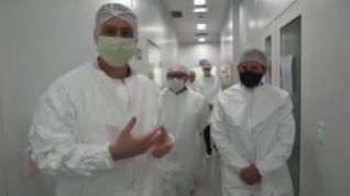 En julio 30.000 personas probarán la primera vacuna contra la Covid-19