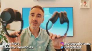 Los dos mejores auriculares de Sony frente a frente