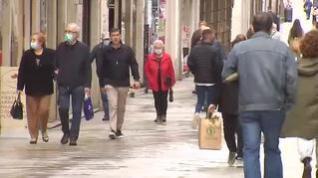 Galicia es la primera comunidad en estrenar la nueva normalidad