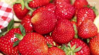 ¿Cómo preparar mermelada de fresas?
