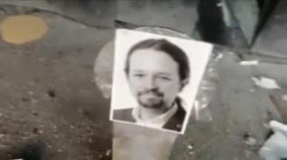 Investigan un vídeo de prácticas de tiro sobre fotos de Sánchez, Iglesias y Marlaska
