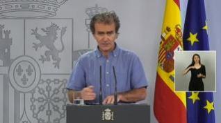 Sanidad actualiza los datos y eleva a 28.313 el número de fallecidos en España
