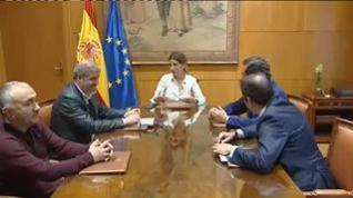 Gobierno y agentes sociales siguen sin alcanzar un acuerdo para prorrogar los ERTE
