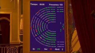 El Congreso aprueba el decreto de 'nueva normalidad' que suma a PP y Cs