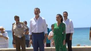 Los Reyes, apoyando el turismo en Islas Baleares