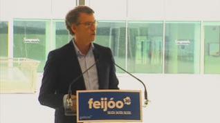 Arranca una atípica campaña electoral en Galicia y Euskadi