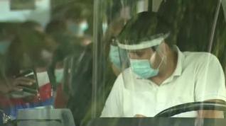 Confinamiento para tres millones de lisboetas al dispararse los contagios de coronavirus