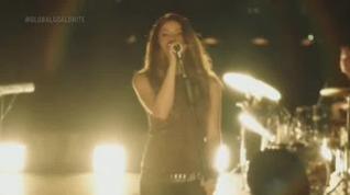Cyrus, Coldplay y Shakira, en un concierto benéfico a favor de la lucha contra la covid-19