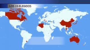La Unión Europea abrirá sus fronteras a 15 países extracomunitarios a partir del 1 de julio