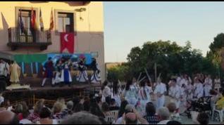 El dance de Codo, mucho más que una tradición recuperada