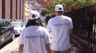 """La Gomera busca voluntarios para simular un """"contagio virtual"""""""