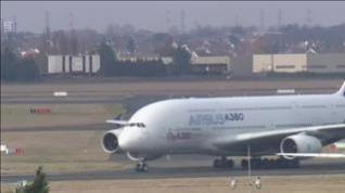 Airbus anuncia el despido de 15.000 trabajadores, 900 de ellos en España
