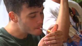 Salud Pública recomienda ahora no fumar en las terrazas