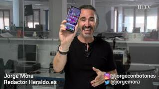 Un móvil de 200 euros para lucir palmito