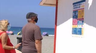 Estas son las dudas de los veraneantes en los primeros días de playa