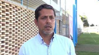 """Rodríguez Loreto, del Real Zaragoza: """"Vamos a pelearlo hasta el final"""""""