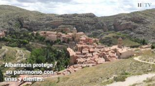 Vídeo de Albarracín