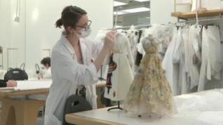 Un cuento de hadas en miniatura de Dior