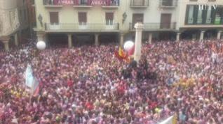 Así se celebraron las fiestas de la Vaquilla de Teruel en 2019