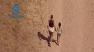 Libertad para la mujer que raptó a su hija cuando se encontraba con una familia de acogida