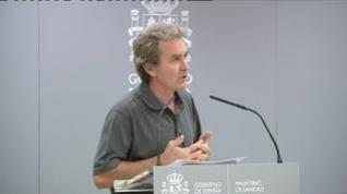 """Simón: """"Si el Real Zaragoza sube lo celebraré de otra manera"""""""