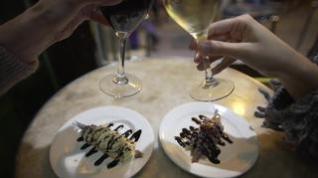 Tres rutas gastronómicas para comerse Zaragoza