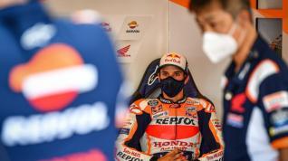 Álex Márquez (Repsol Honda)