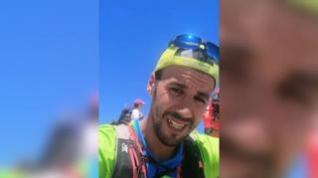Coronan la cima de Monte Perdido tras recorrer más de cien kilómetros