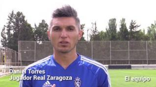 """Torres: """"Este parón es algo extraño, otra cosa más que se nos suma a un año raro"""""""