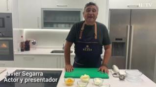 Cocina con Segarra: Melocotones rellenos de mascarpone